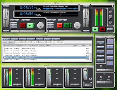 Busco un programa para mezclar musica descargar gratis for Programa mesa de mezclas