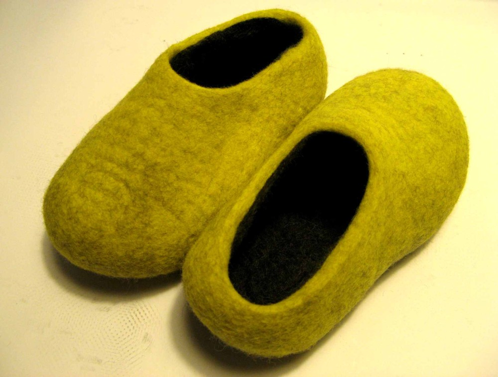 Felted Wool Slippers Wool Boots Cat Beds Beautiful