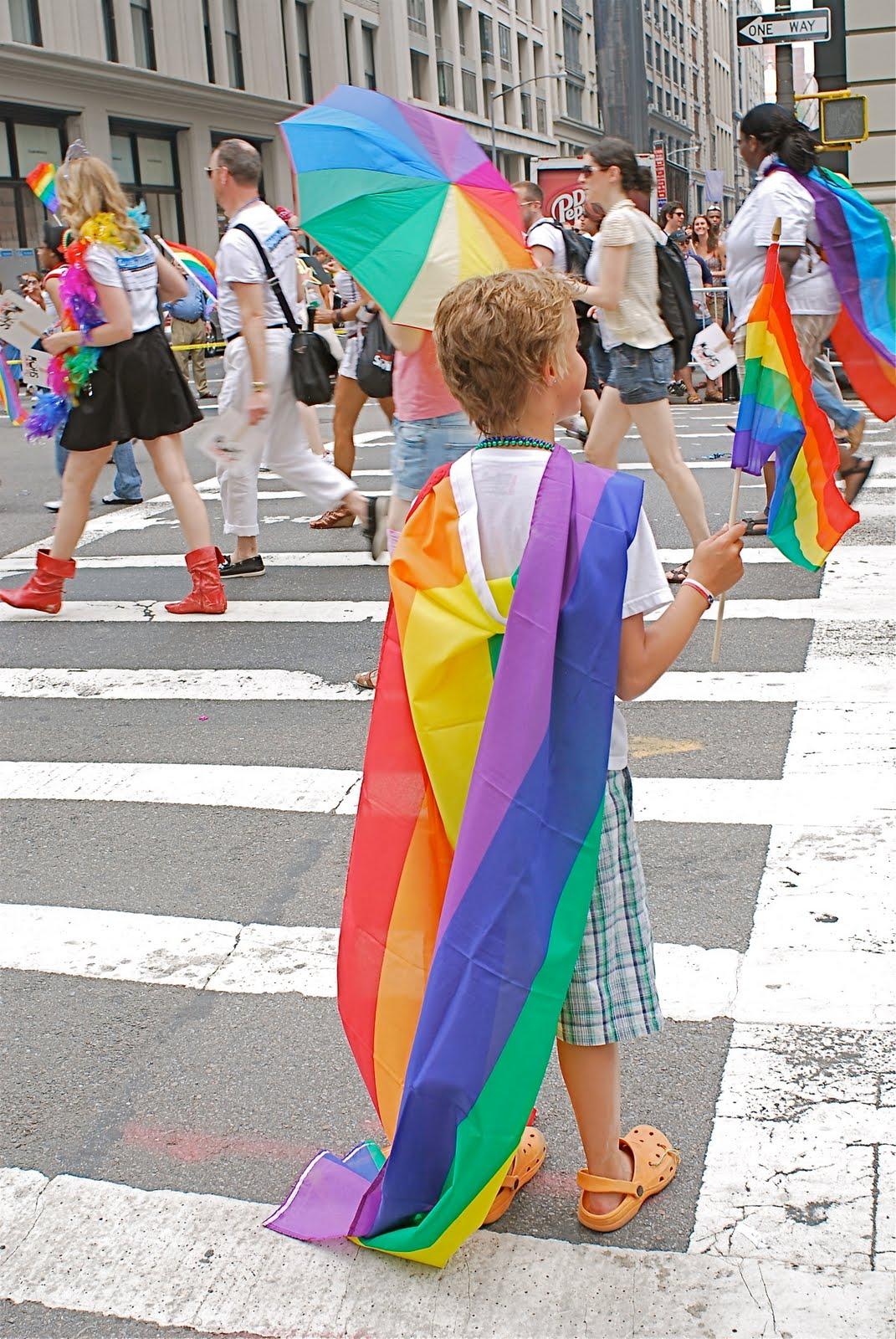 Montreal gay village condos