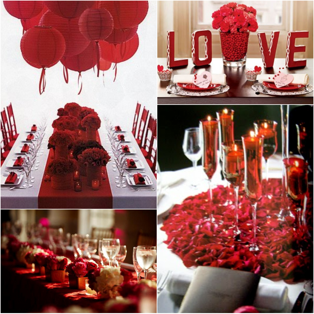 Peacock Alley: Valentine's Day Table Setting And Gift Ideas