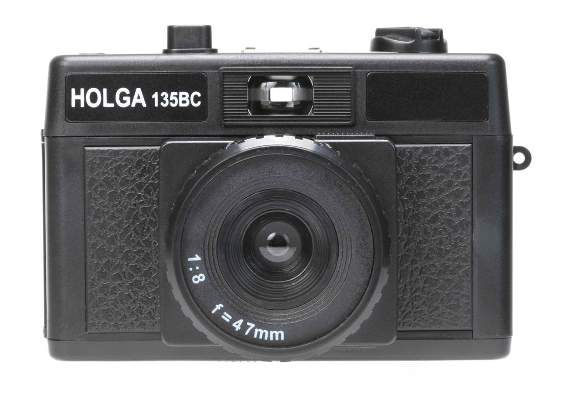 Camera-Hysteria: Holga 135BC Pre-Order
