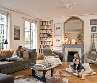 paris living rooms my favorite and my best house tour 11668