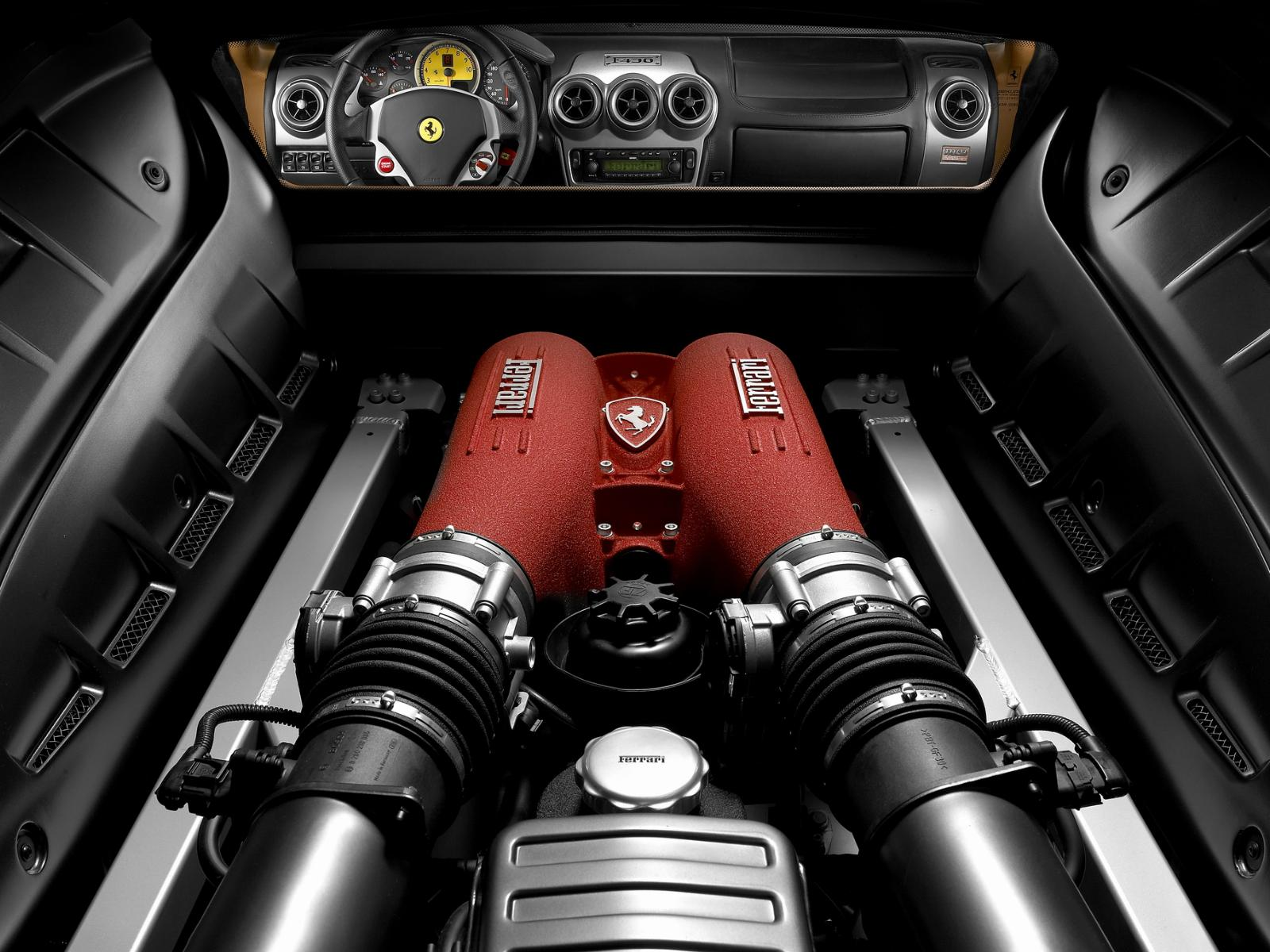 Lamborghini Engine Wallpaper Motor Arcade