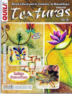 Quili Texturas Nro. 6
