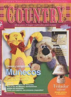 Artesanias Country Nro. 4 – 2003