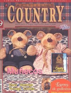 Artesanias Country Nro.9 2003