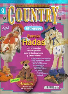 Artesanias Country Nro. 9 –  2004