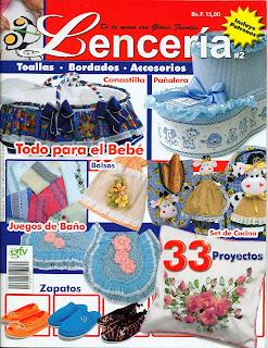 Lenceria Nro. 2