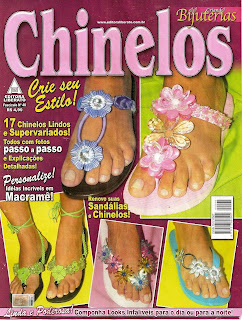 Revista: Chinelos No. 40