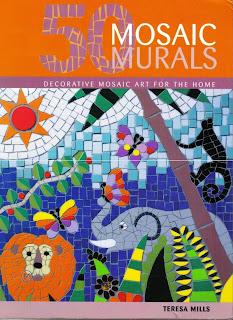 50 Mosaic Murals