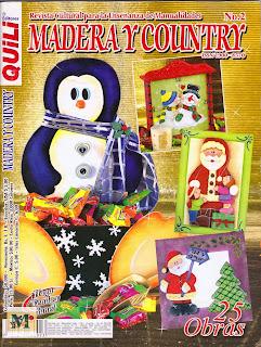 Revista: Madera y Country No. 2