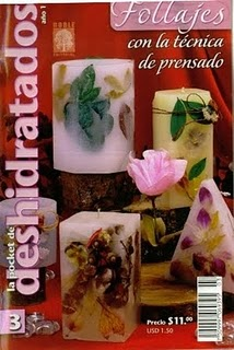 Revista: La pocket de deshidratados No. 3