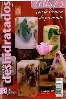 Revista: La pocket de deshidratados No. 3