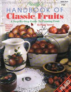 Handbook of Classic Fruits