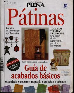 Patinas Nro. 6