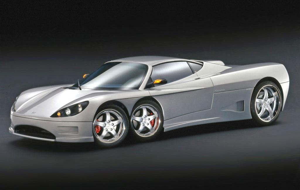 Mercedes Benz Amg Gt >> COCHES DEL FUTURO