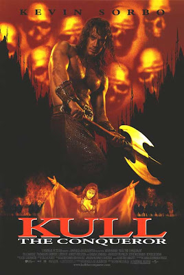 Conan The Barbarian Cult Oddities