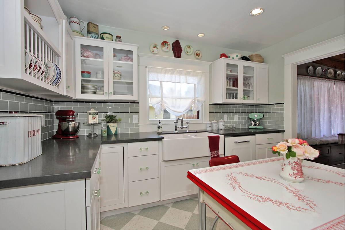 1920 kitchen design ideas - photo #37