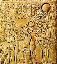 Astronomía , magia y Dioses en el antiguo Egipto