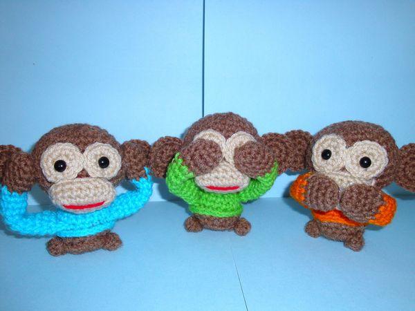 Chiwaluv Amigurumi Critters Crochet Patterns