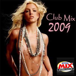 Capa   Club Mix  Mix FM