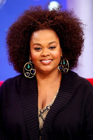 jill scott natural hair styles brown salute to the sistas in the 8107 | JILL SCOTT