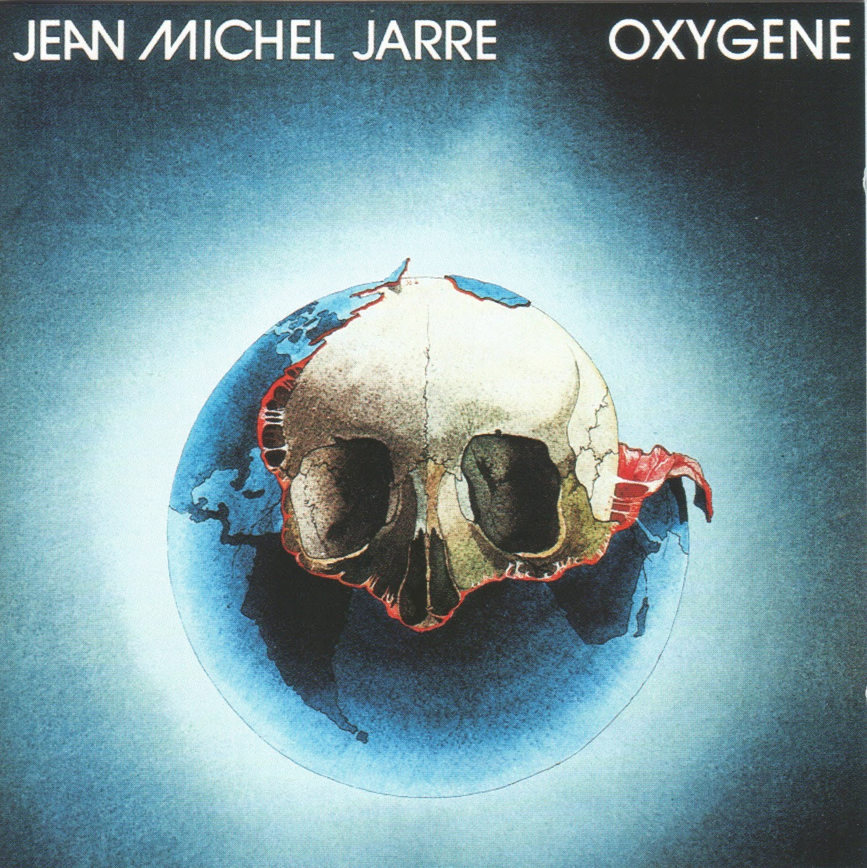 Jean Michel Jarre Oxygen