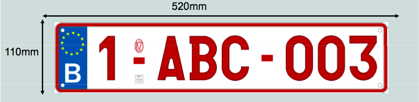belgian licence plates news div presentations about the