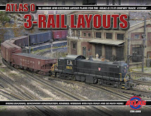 My Layout was the Grand Prize winner of the Golden Spike Club layout contest in 2008