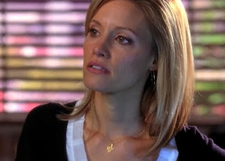 KaDee Strickland Necklace on Private Practice