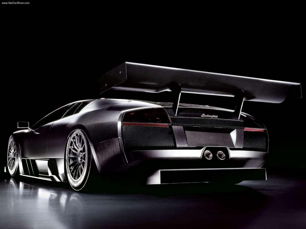Hd Cool Car Wallpapers Fast Cars: Luxury Cars: Lamborghini Murcielago