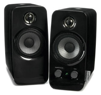 Pictures For You Speakers