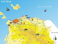Informasi Wisata dan Budaya: Kabupaten Aceh Besar