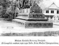 Budaya Indonesia Sekarang Sisa Peninggalan Dan Kompleks Makam