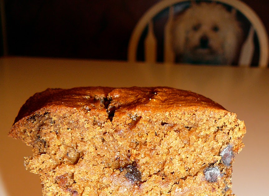 Super Moist Pumpkin Cake Recipe