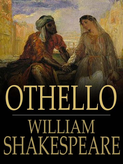 An analysis of the tragedy of othello in shakespeares play othello