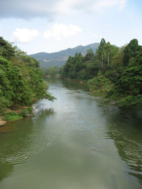 Srilanka Tourist Spots Rivers