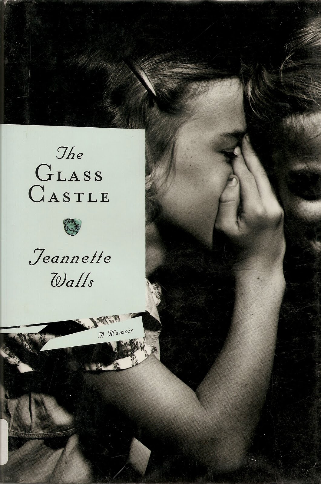 Review of the glass castle