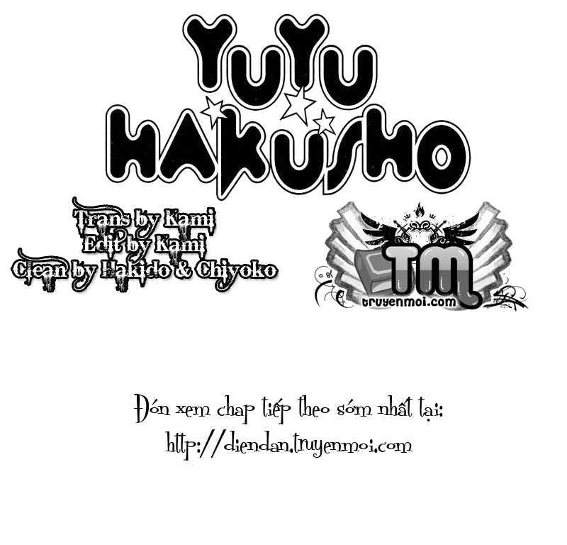 Hành trình của Uduchi chap 052: giải đấu ankoku bujutsukai trang 19