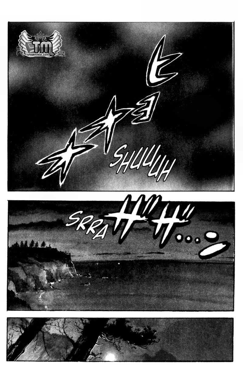 Hành trình của Uduchi chap 052: giải đấu ankoku bujutsukai trang 4