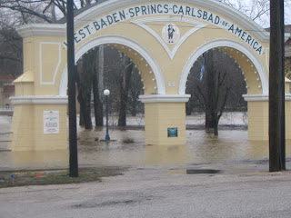 Opinion, actual, french lick flooding