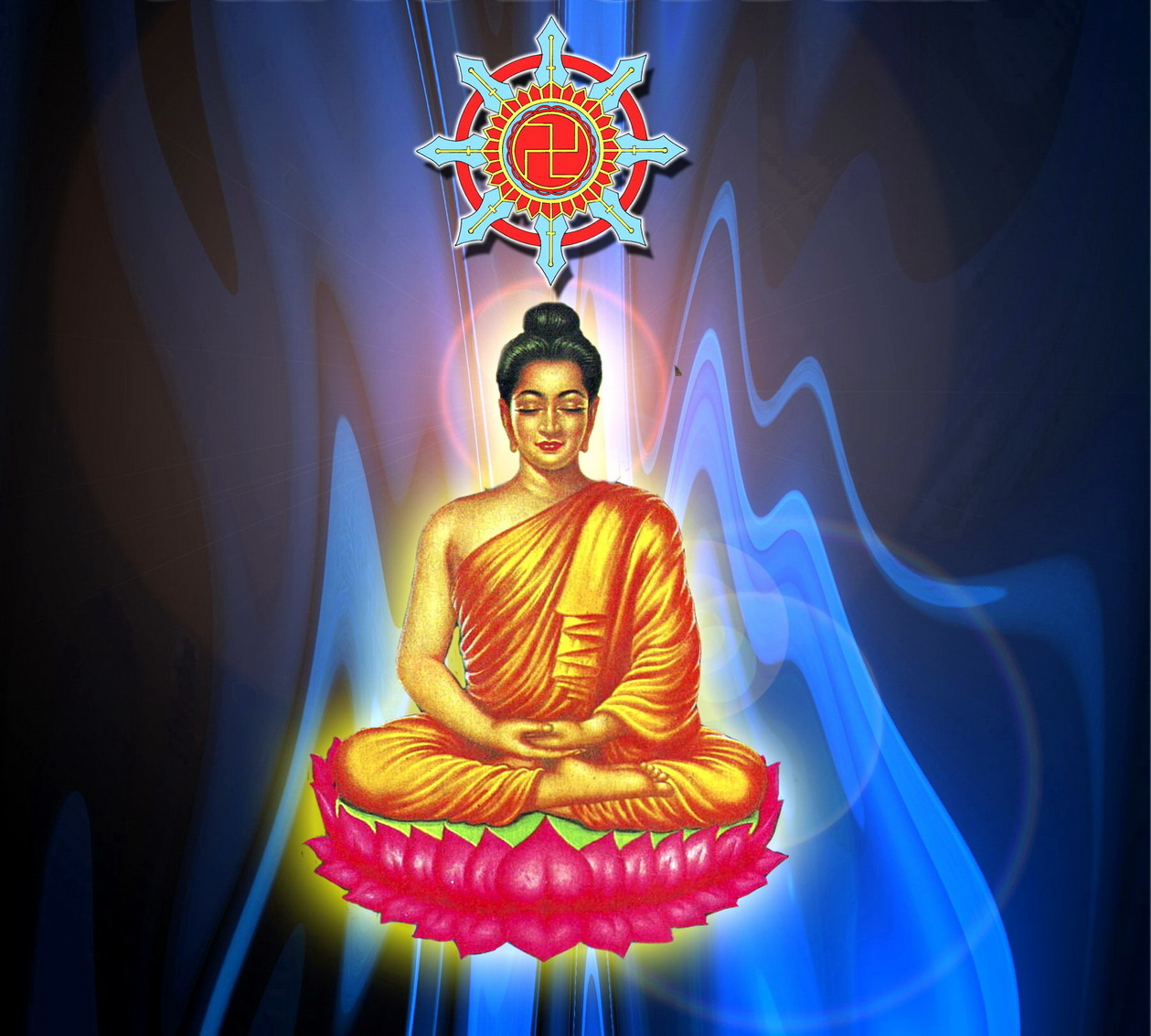 PUSTAKA DHAMMA BUDDHA