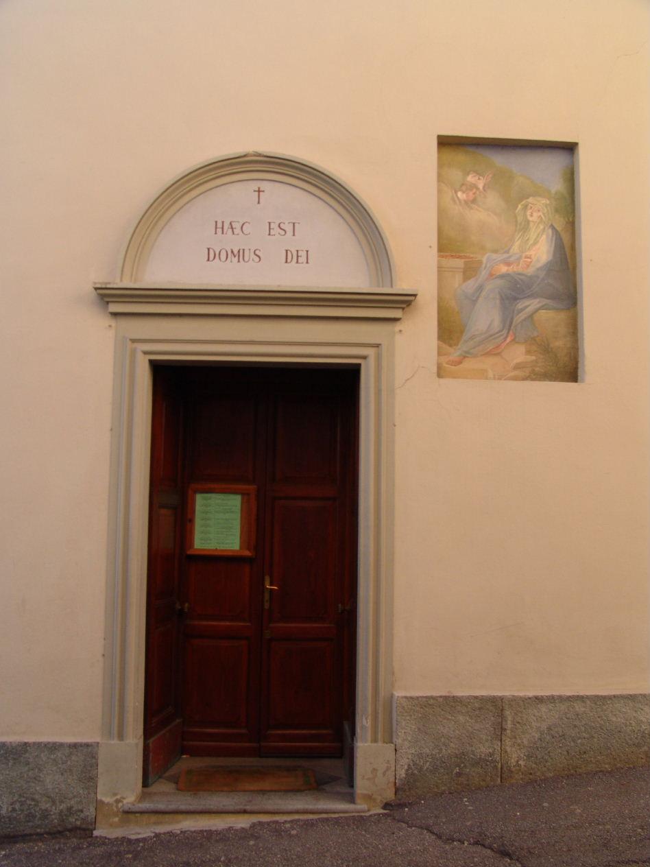 Marchirolo Chiesa Sacro Cuore