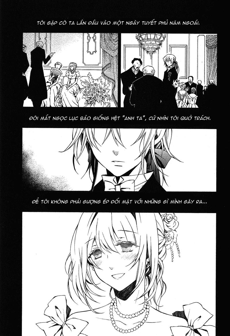 Pandora Hearts chương 046 - retrace: xlvi persona trang 1