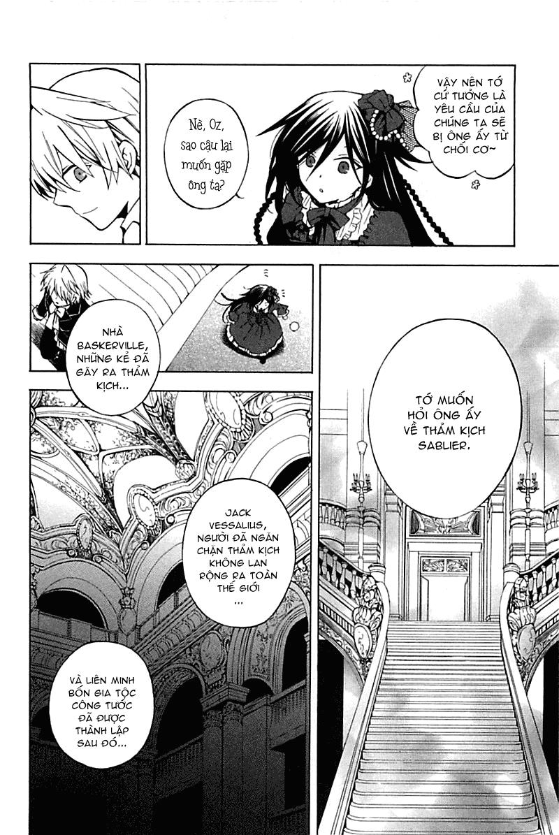 Pandora Hearts chương 029 - retrace: xxxix rufus=barma trang 4