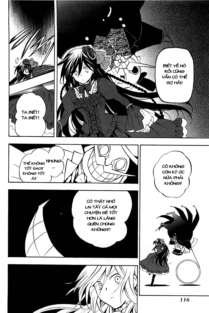 Pandora Hearts chương 029 - retrace: xxxix rufus=barma trang 24
