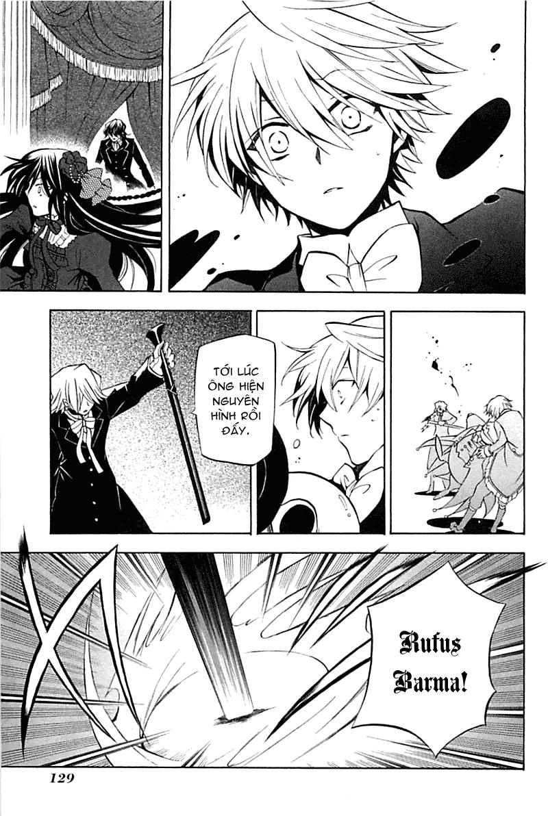 Pandora Hearts chương 029 - retrace: xxxix rufus=barma trang 37