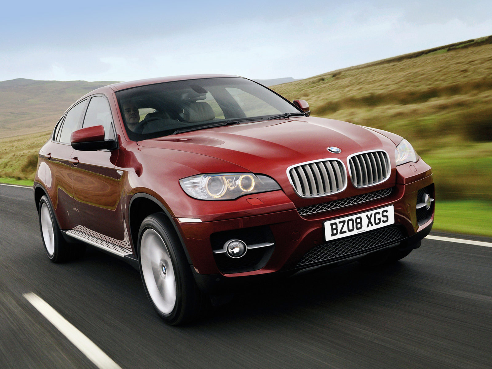 2009 bmw x6 uk version car desktop wallpapers accident lawyers info. Black Bedroom Furniture Sets. Home Design Ideas