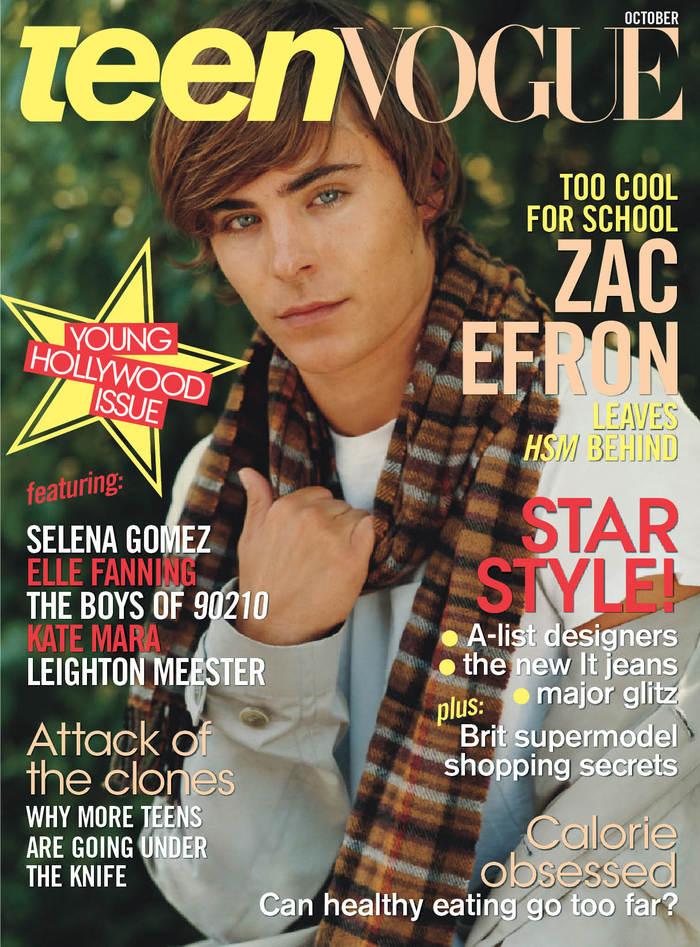 Magazines Teen 63