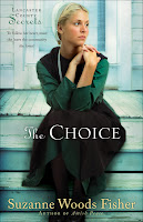 Blog Tour Review/Interview of The Choice by Suzanne Woods Fisher